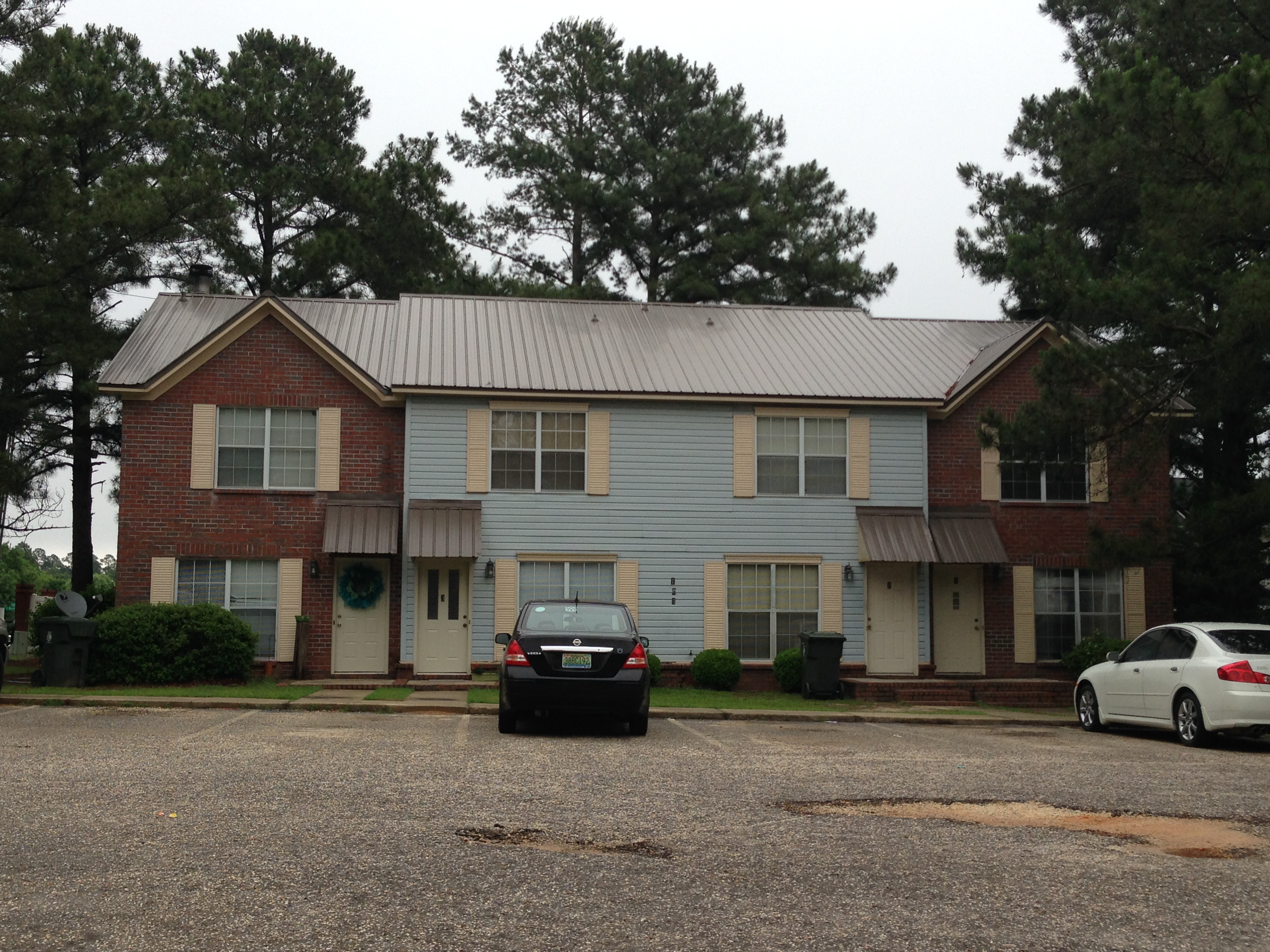Amazing Chapelwood Townhomes Dothan Homes For Rent Interior Design Ideas Philsoteloinfo
